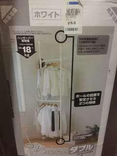 for sale: clothes pole hanger (brand new)