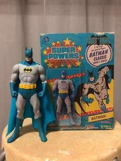 (Reserved) Batman classic 8 inch Kotobukiya statue artfx
