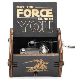 Music Box (Star Wars)