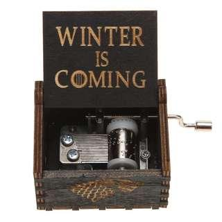Music Box (Game of Thrones)