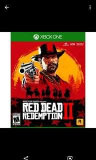 🚚 Red Dead Redemption 2 Xbox One Digital Download Code Fully Verified