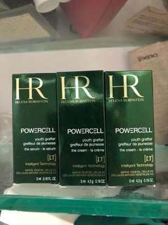 HR powercell cream 面霜