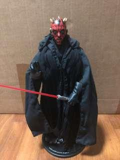 Sideshow 1/6 Darth Maul