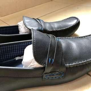 Ori Pedro Leather Shoes