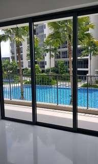 1 bedroom plus hall for rent