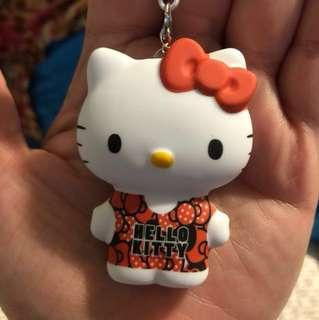 Hello Kitty Ezlink / Ez link charm