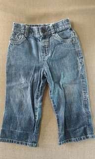 Next 品牌 童褲 牛仔褲