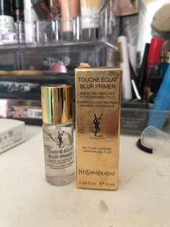 Ysl touch eclat primer