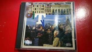 林憶蓮1988都市觸覺 part 1  T113 cd