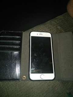 I phone 6 still works