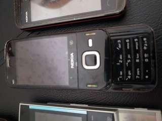 Nokia,出價