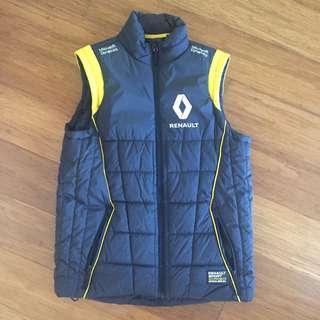 Renault F1 Team Vest