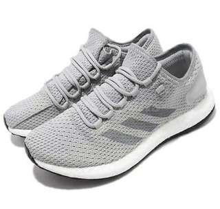 🚚 Adidas PureBoost Clima Running Shoes