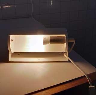 Lamp table Wall Mounted adjustable light candlelight bulb light bulb light bulb
