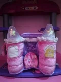 My Little Princess soft toy
