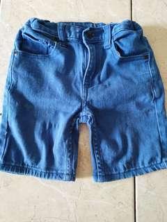 Short Pants size 8