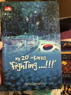 my 20's in korea