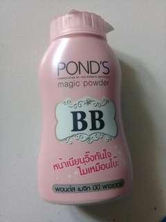 Pond's BB magic powder 50gr