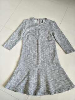 🚚 3/4 sleeve dress