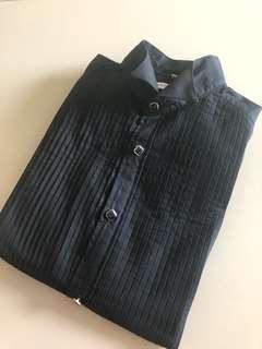Tuxedo or wedding inner shirt