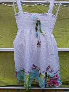 Dress anak bali