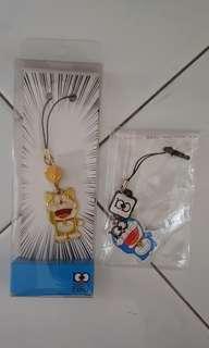 Doraemon Metal Strap accessory