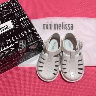 Mini Melissa Aranha s6