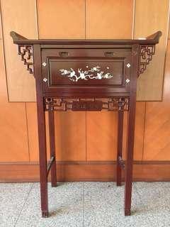 Rosewood Altar Furniture Sale