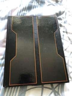🚚 CALL OF DUTY BLACK OPS 2 ORIGINAL GUIDE BOOK