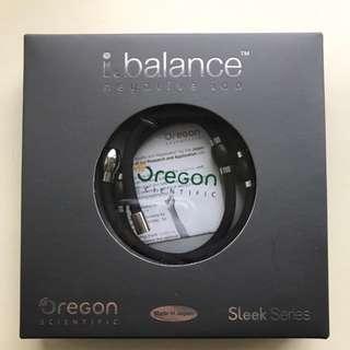 Oregon Scientific i.balance Negative Ion necklace Sleek Series