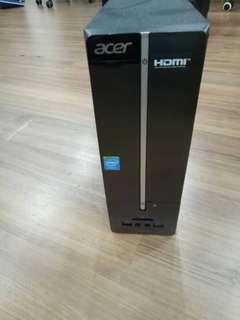 ACER XC-603 Desktop Computer