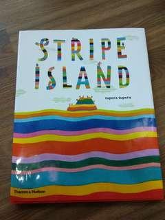 Stripe island book