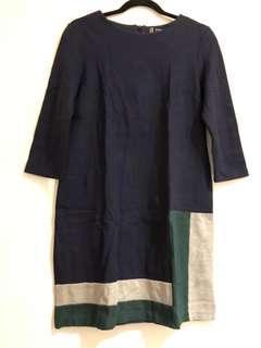 Debenhams Principles Dress - Preloved