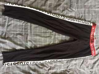 Stüssy leggings