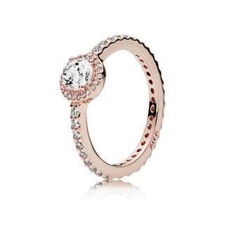 4525de62cd19d pandora rose ring | Women's Fashion | Carousell Philippines