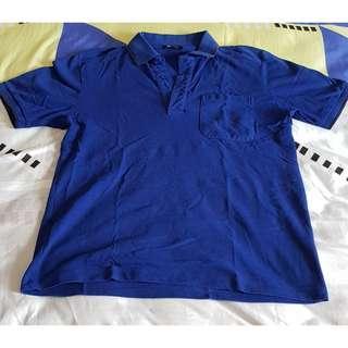 Memo Cotton Polo Shirt