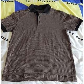 Maldita Man Cotton Polo Shirt