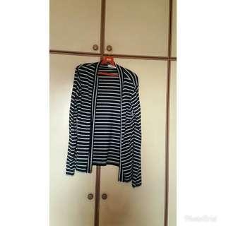 ❤ Stripes Outerwear