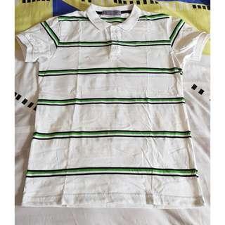 Human Cotton Polo Shirt