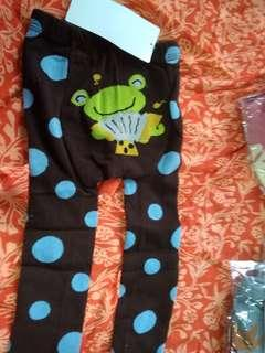 🚚 Baby winter tights