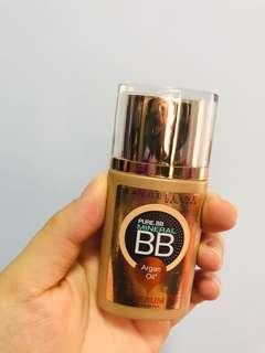 Maybelline pure BB Mineral foundation 01