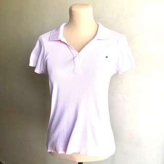 Tommy Hilfiger ribbed top