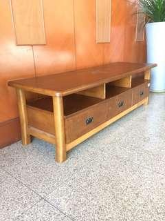 Teak Tv Console Furniture Sale