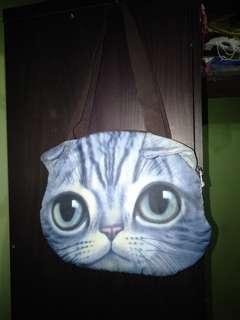 Kitty Cute bag