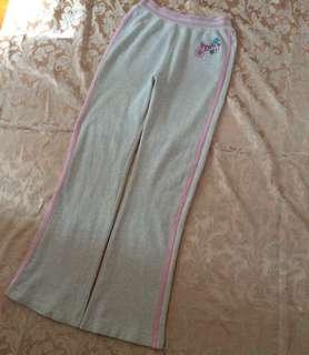 bossini 運動褲Size:kids 150  褲長98cm