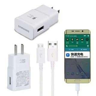 Original samsung charger