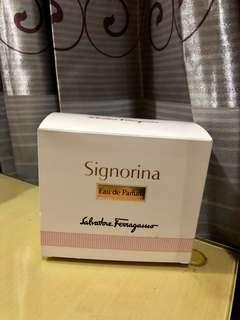 Parfum Salvatore Ferragamo ORIGINAL