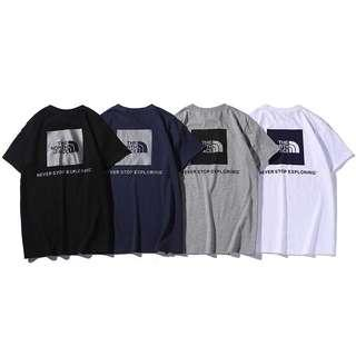 Tshirt TNF The North Face 19SS