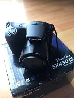 BRANDNEW Canon PowerShot SX430 IS