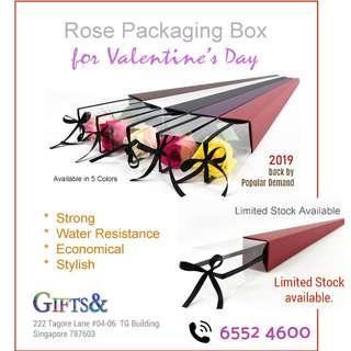 🚚 Rose Box